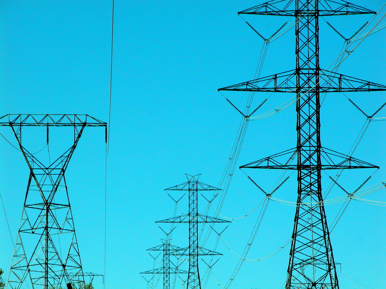 Power Lines US 2