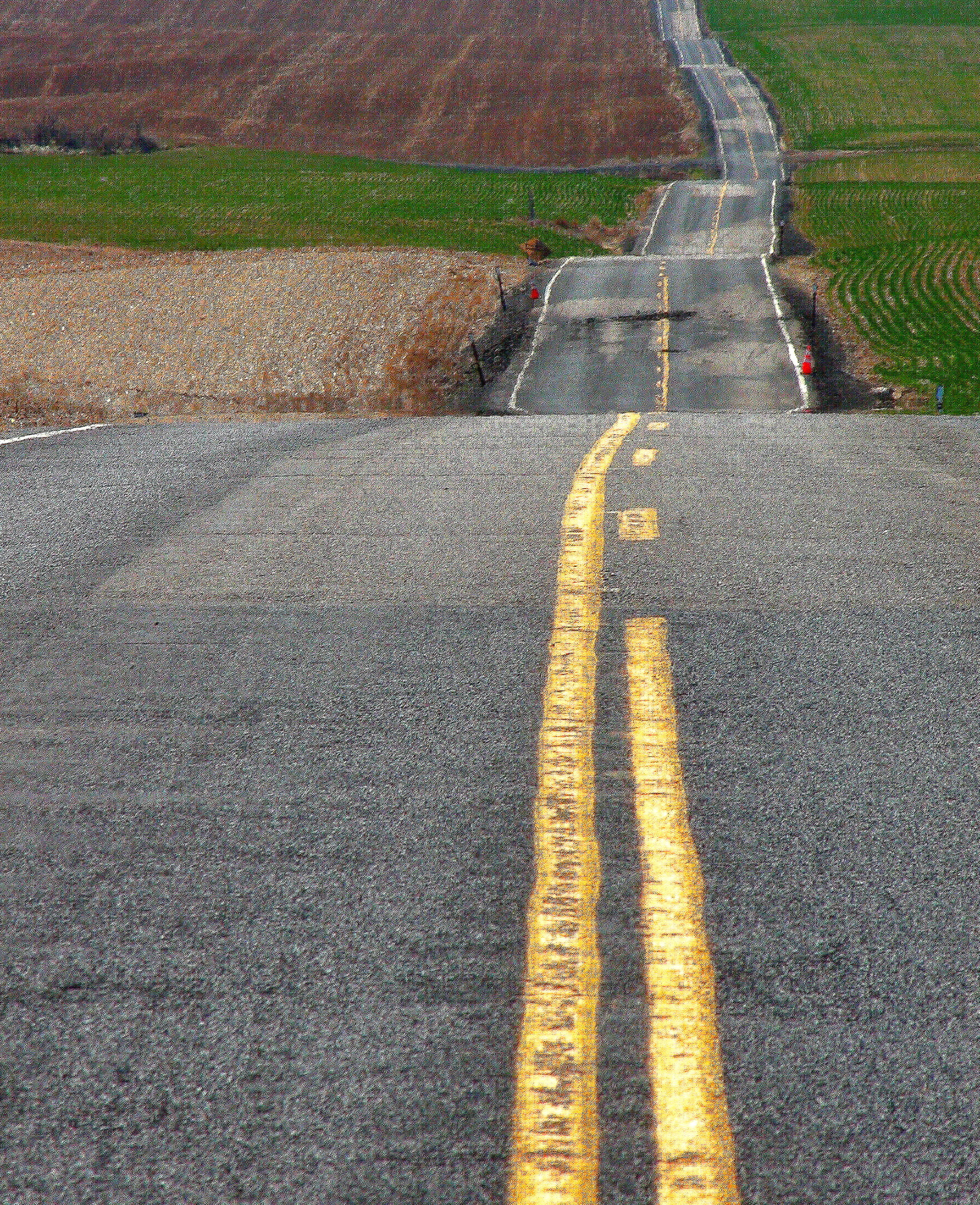 Highland School Road