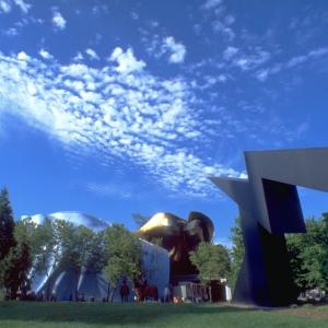 Experience Music Museum