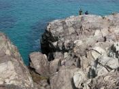 Fishermen Porth Island