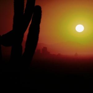 Phoenix Duststorm