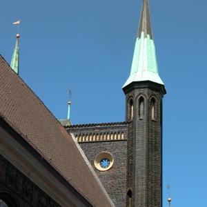 City Hall, Lübeck