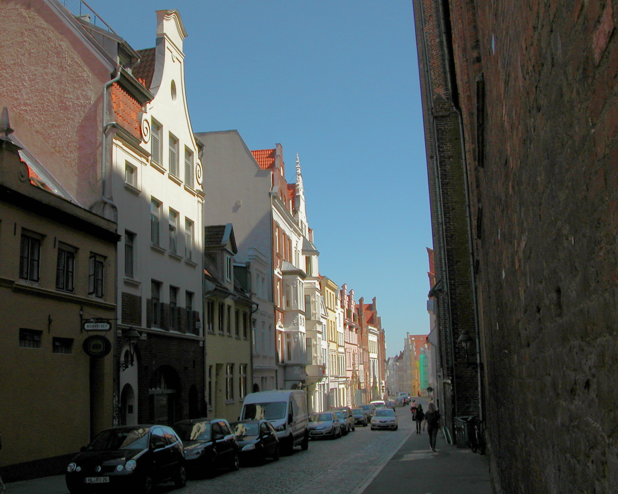 Lubeck Street