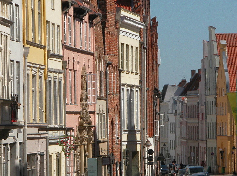 Lübeck Street