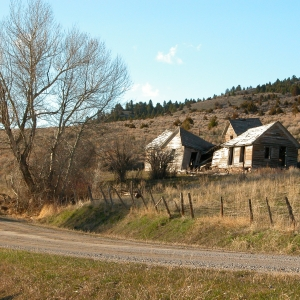 Morgan Ranch, Gallatin