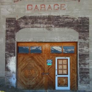Satisfaction Garage, Wisall