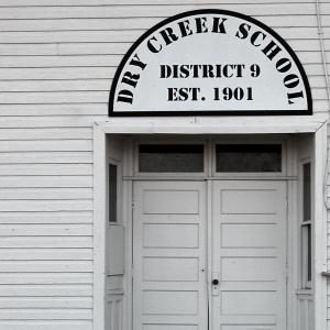 Dry Creek School, Belgrade