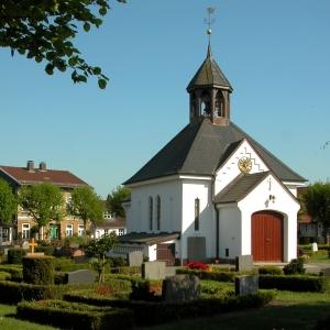 Kapelle Friedhof Holm, Schleswig