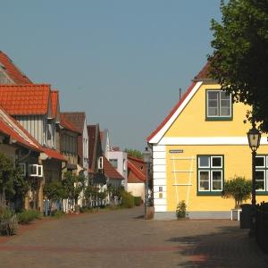 Süderholmstrasse, Holm, Schleswig