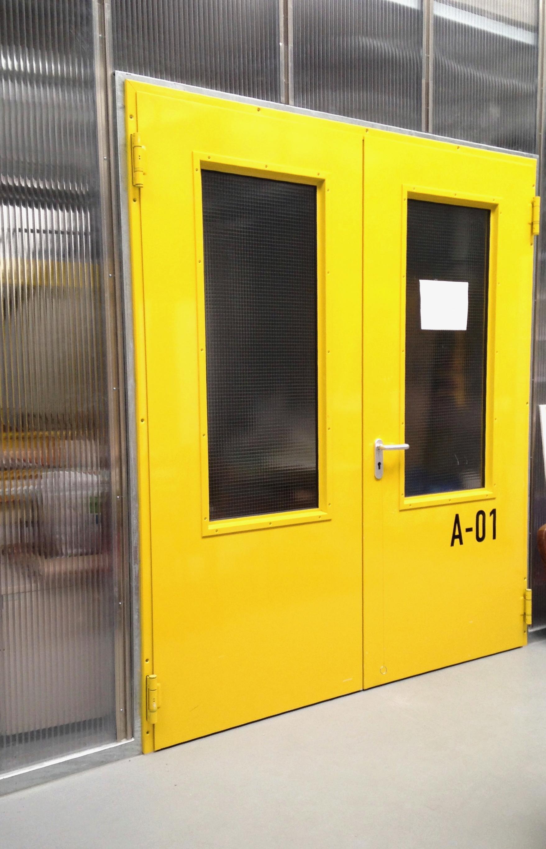Karlsruhe Doors