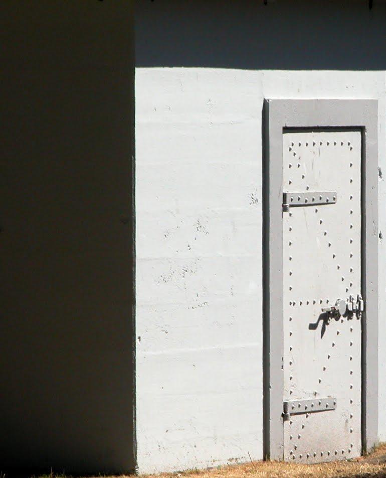 Doors, Chetzemoka Park