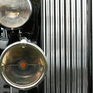 Port Townsend Auto Show