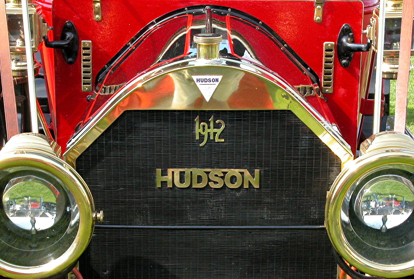 1912 Hudson