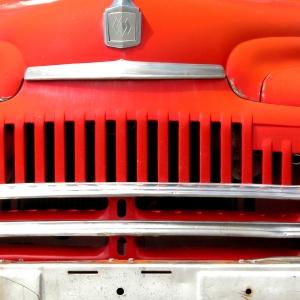 Taos, truck