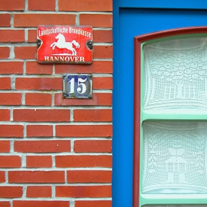 House Detail, Stade