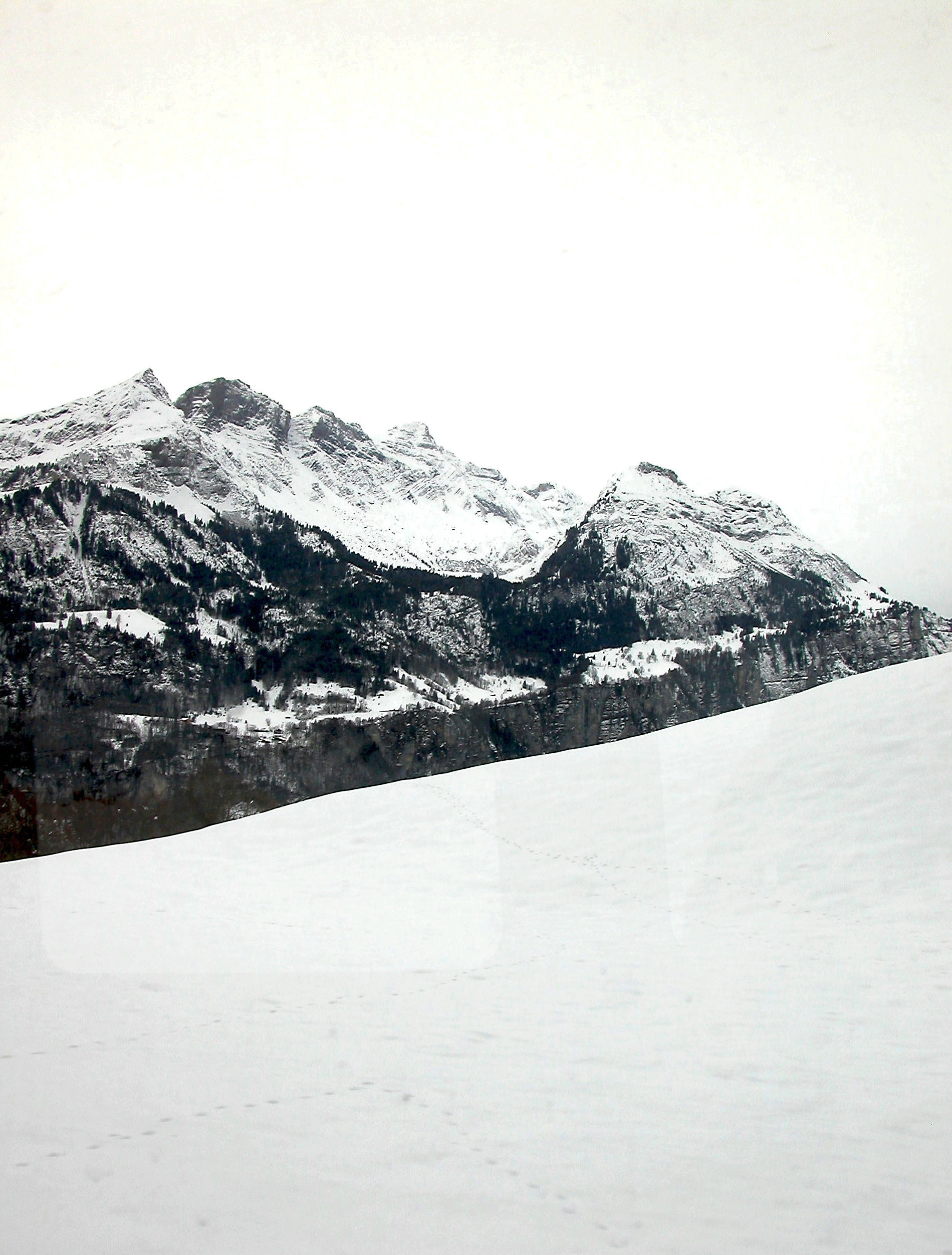 Grindelwald to Interlaken