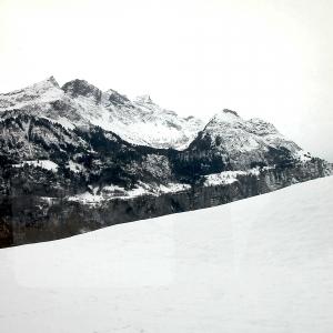 Grindelwald to Interlaken