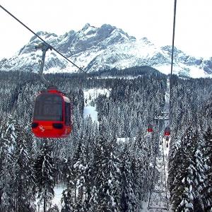 Mt Pilatus Cable Car