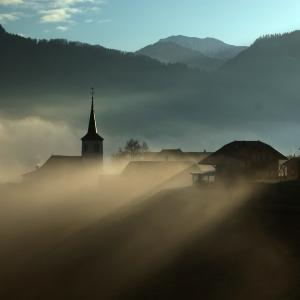 Morlon Fog