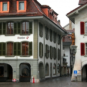 Thun Burgerhouse
