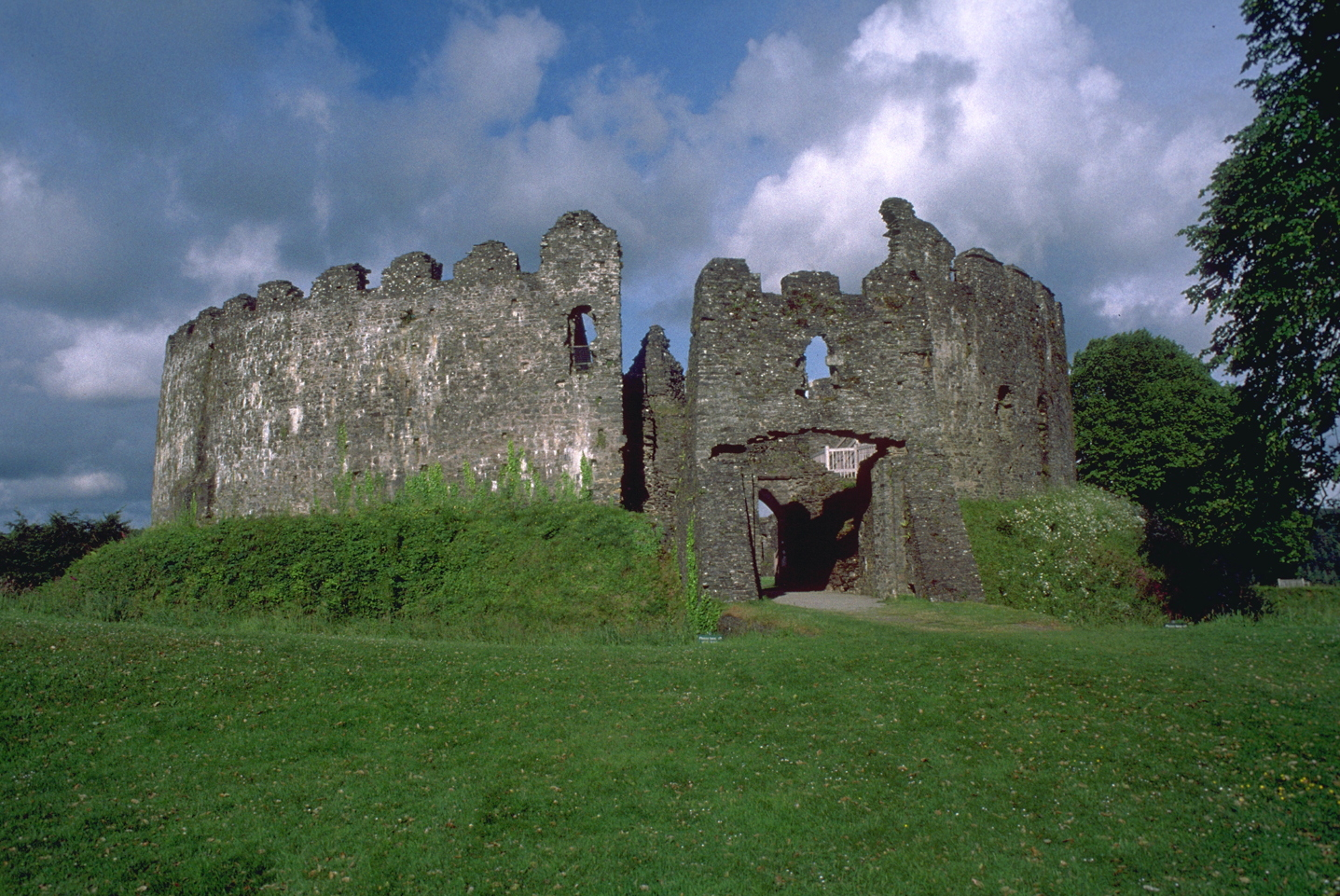 Restormal Castle