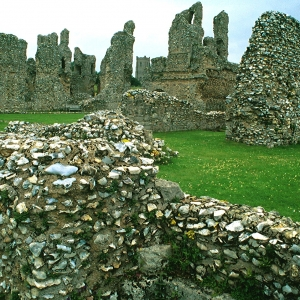 Castle Acre Priory, Norfolk