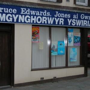Business, Caernarfon