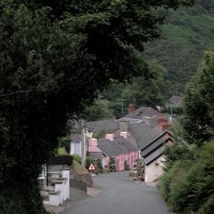 Moylgrove Road