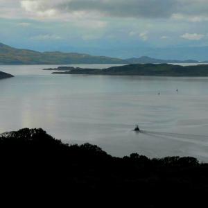 Loch Crinan