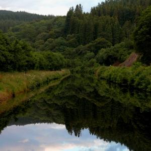 Bellanoch, near Crinan