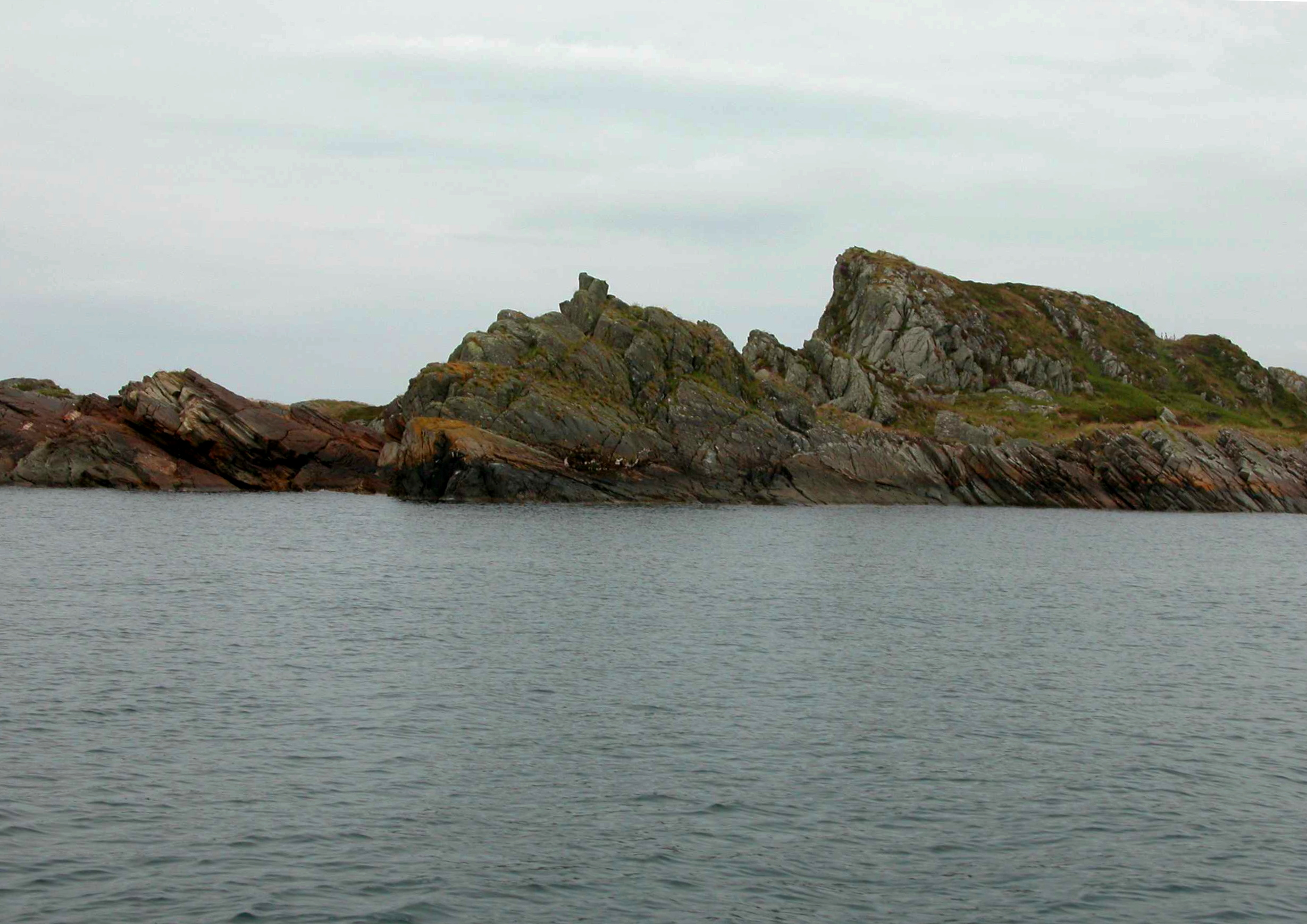 Coiresa Island