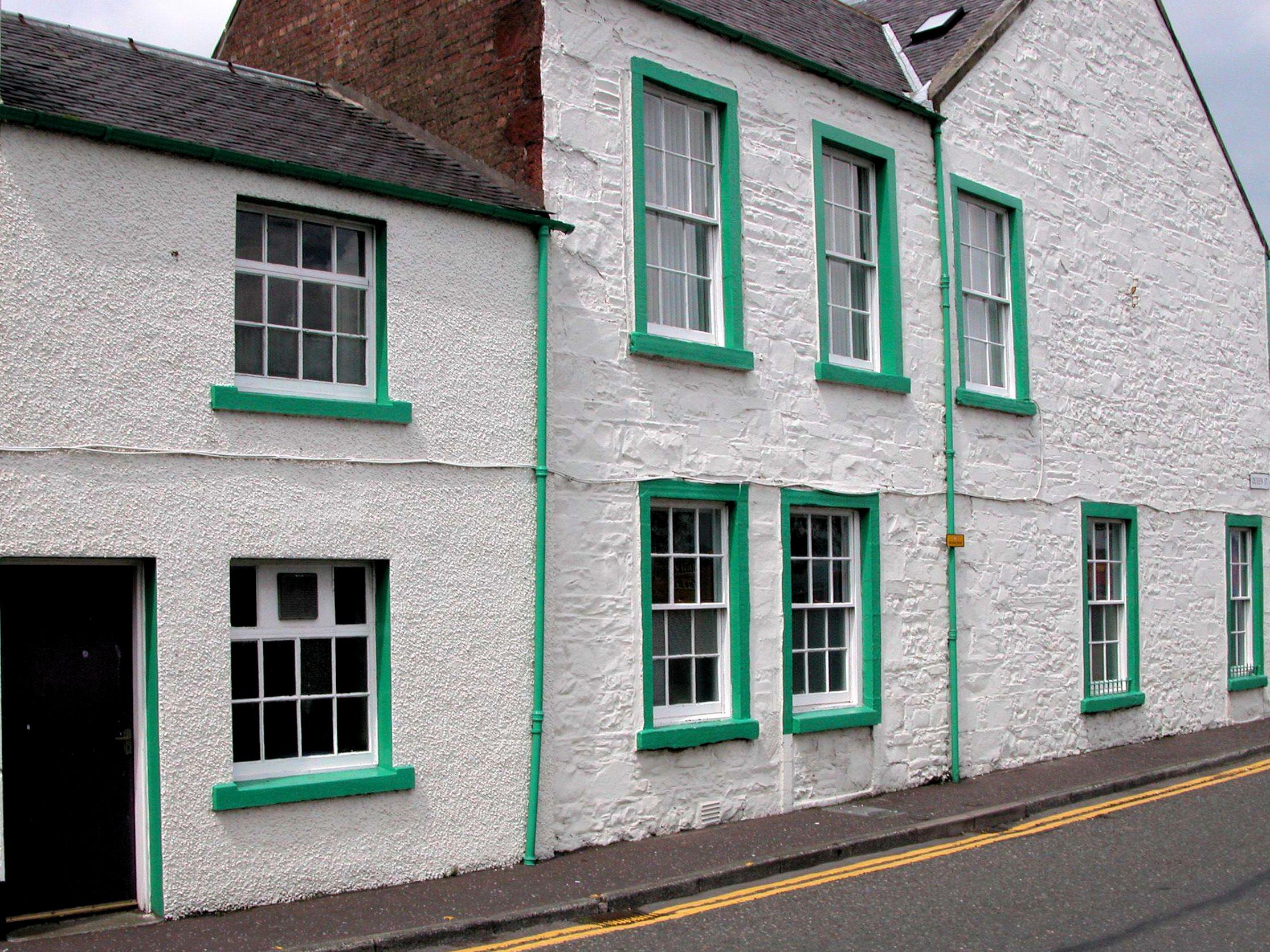 Queen's Street, Stranraer