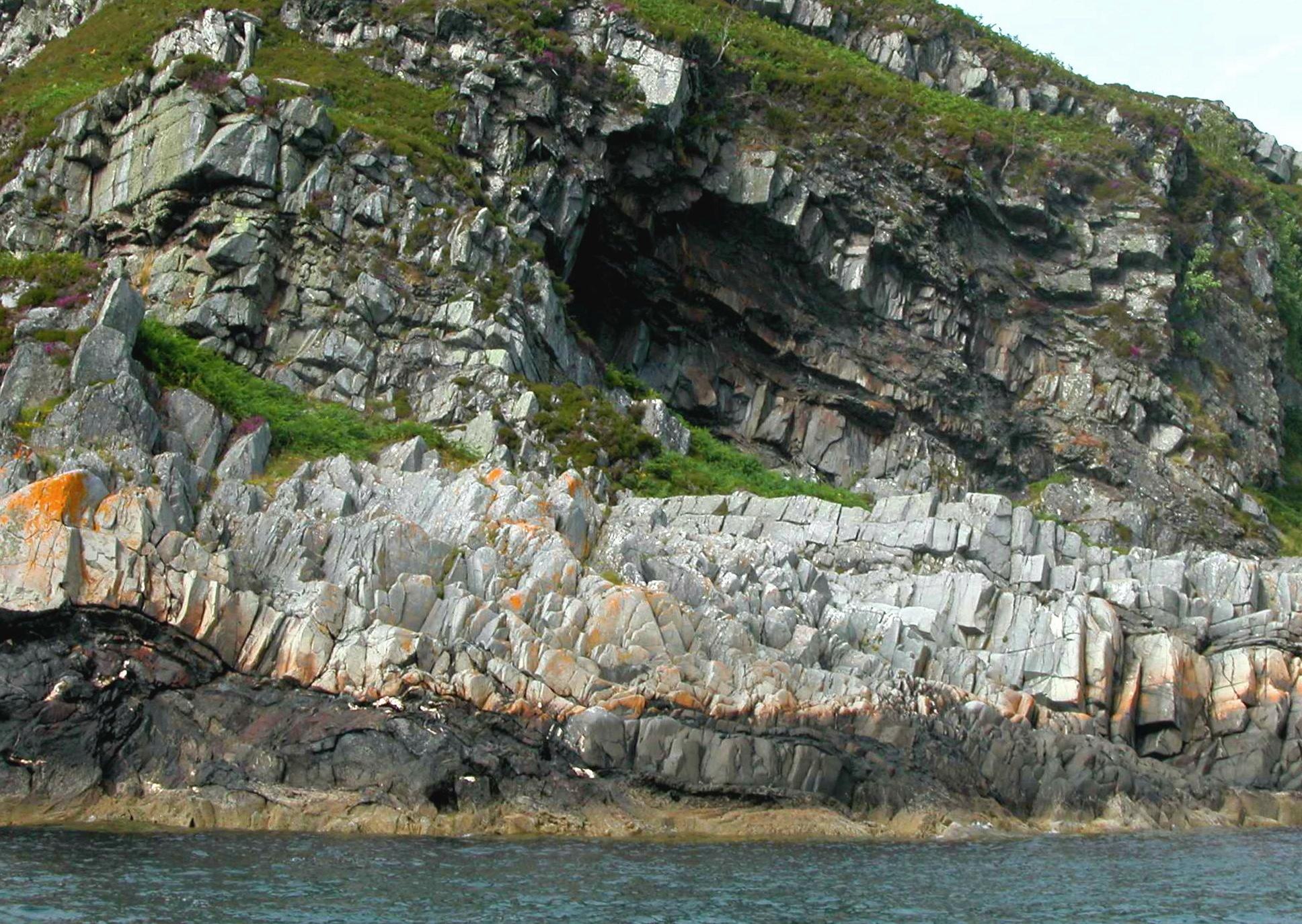 Scarba Island
